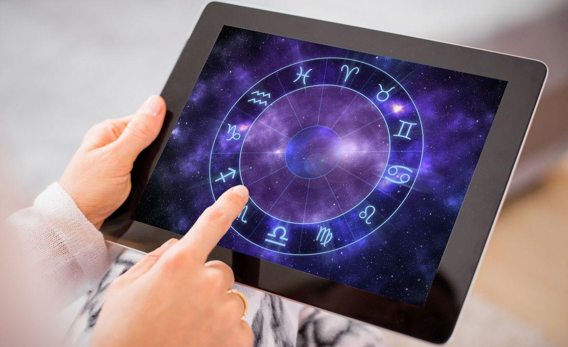 Sklapanje bračnog horoskopa