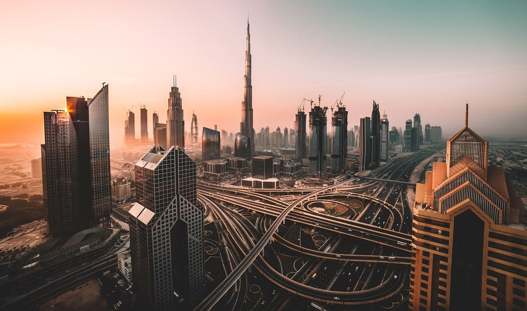 besplatno mjesto za upoznavanja u ujedinjenim arapskim emiratima